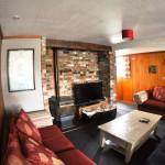 Backpacker Lodge - Lounge